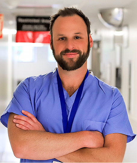 Daniel Lerman, MD